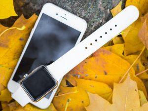 Wybierając dla siebie smartwatch