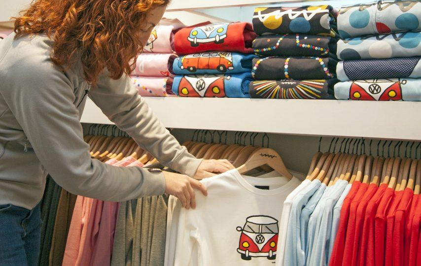 Dlaczego właśnie koszulki z motywem słowiańskim?