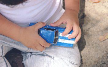 Dziecko i samochód