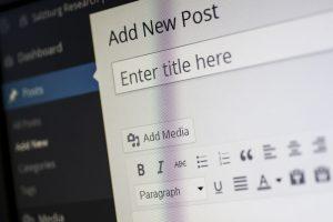 Opisy produktów w sklepach internetowych - co powinny w sobie zawierać?