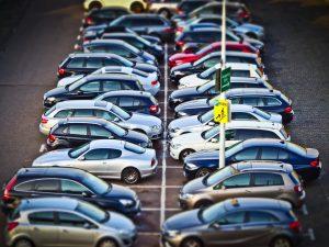 Oferta wynajmu aut w Krakowie
