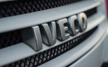 Samochody dostawcze od włoskiego producenta