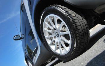 Oferta opon samochodowych