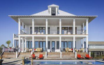 Sprzedaż nieruchomości luksusowych