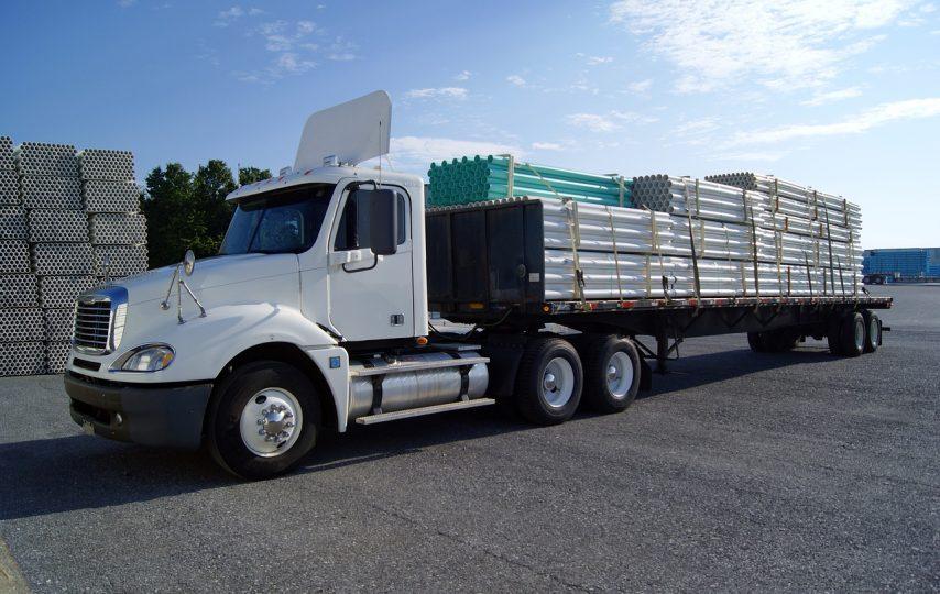 Serwis i naprawa ciężarówek DAF